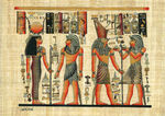 egyptian_papyrus_design_iii