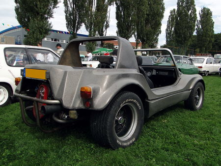 Buggy VW 1974 18e Bourse de Créhange 2010 2