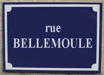 Noms insolites de rues ou de villes 63551607