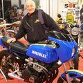006 - Salons : Moto légende à Vincennes