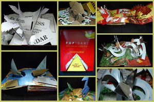 Origami Pop-up2