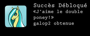 message galop 2