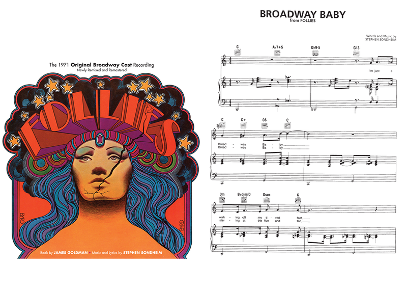 Broadway Baby 01