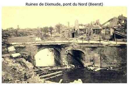 Ruines dixmude