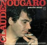 Claude Nougaro_ Vinyle 33T