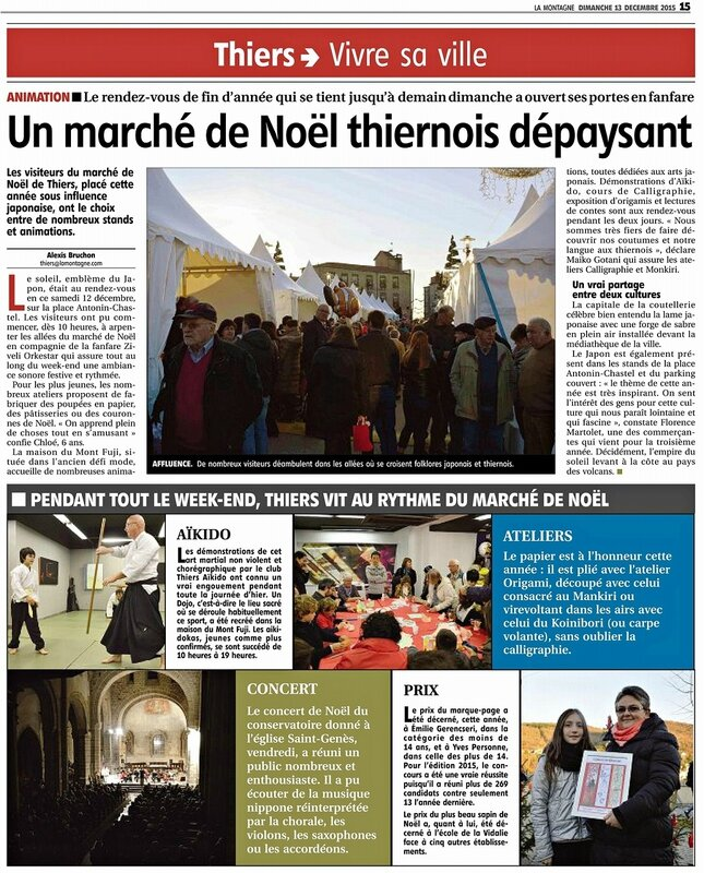 s-Article de journal La Montagne 13122015