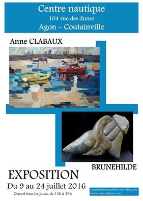 expo Brunehilde2016