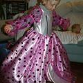 201101 28 - 008 - Nanterre - Sophie robe de princesse réalisée par Véro