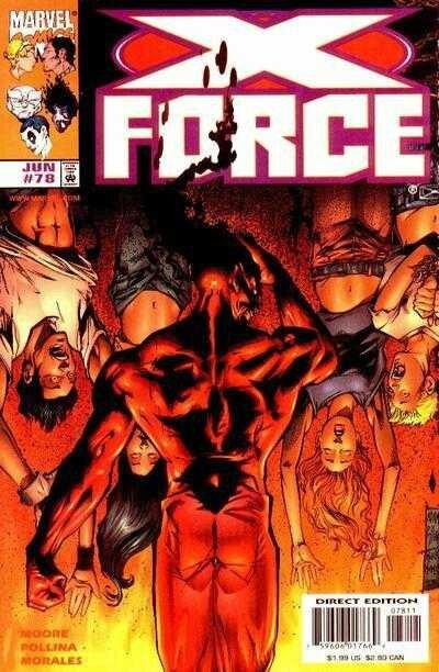 x-force 78