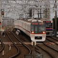 Toei 5300系(5321), Takasago eki
