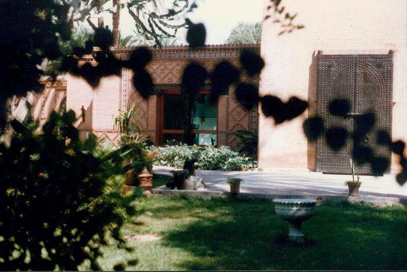 01 Villa Bou Saf Saf