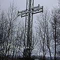 Côte de la croix