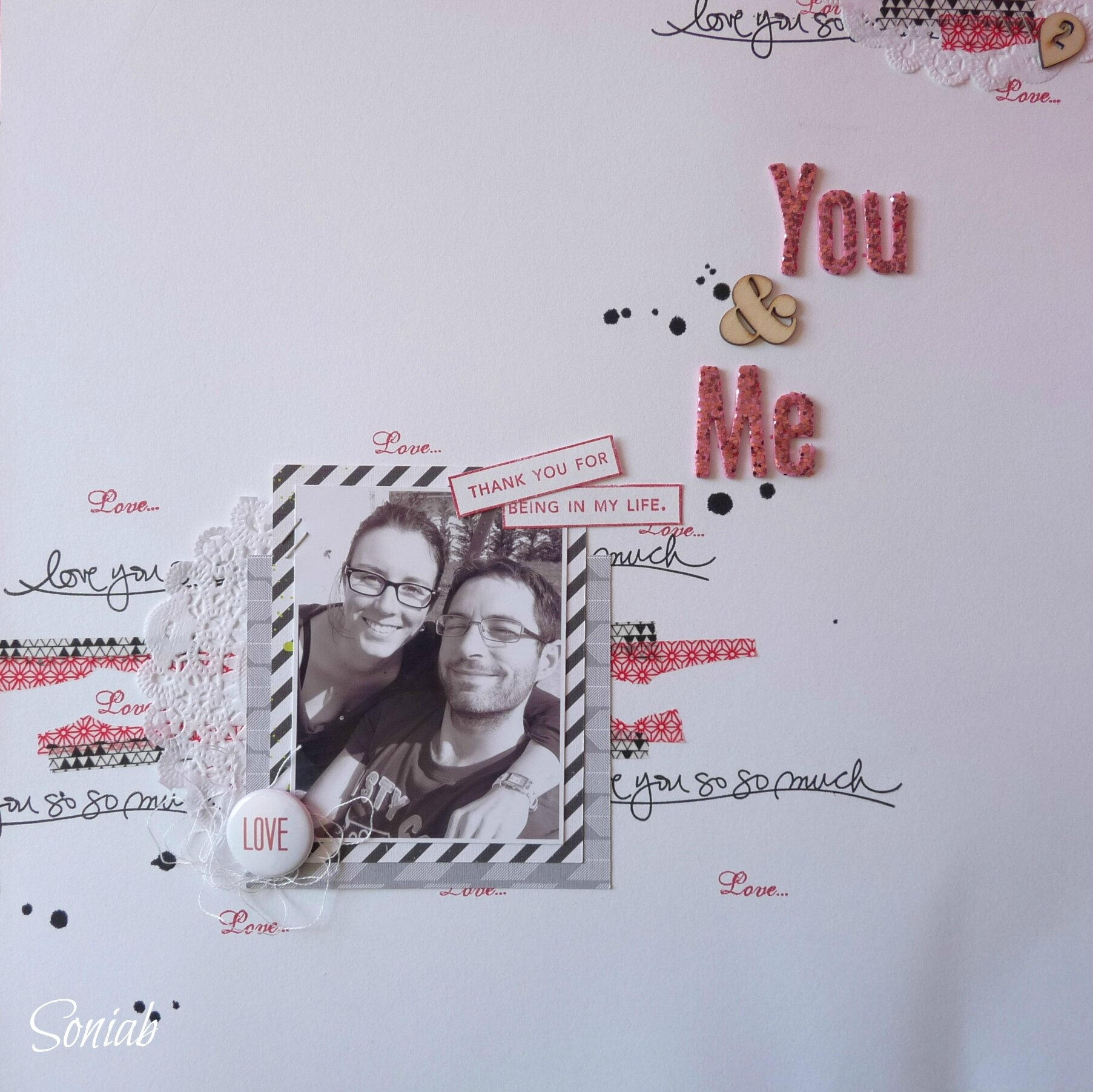 "Page ""You and Me"""