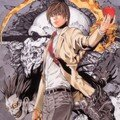 [manga review] anime : death note