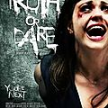 Truth or dare de robert heath avec david oakes, liam boyle, jack gordon, florence hall, jennie jacques
