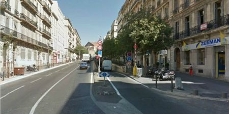 Marseille agression étudiant