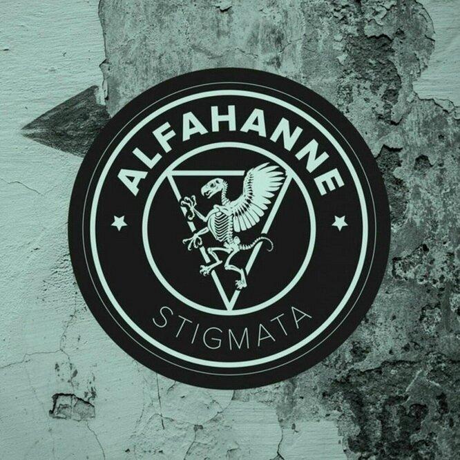 Alfahanne_stigmata