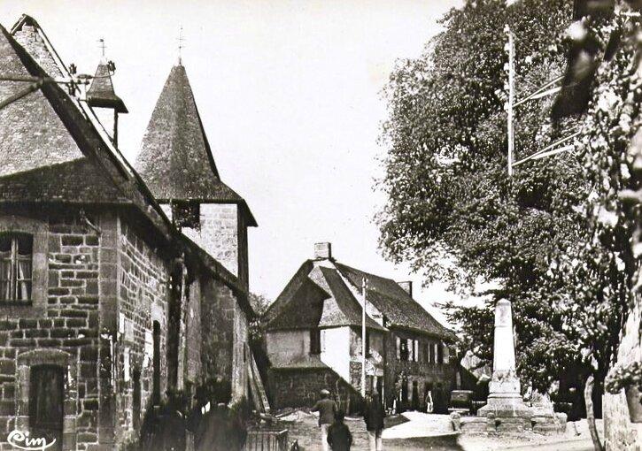 Saint-Augustin (1)