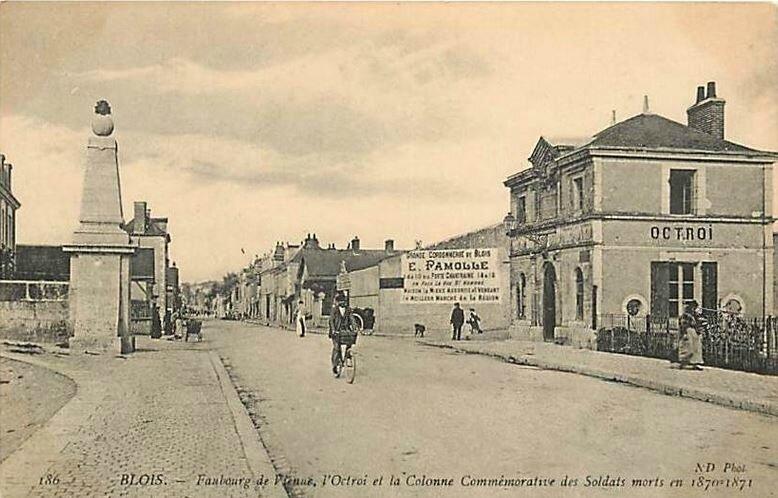 octroi-Blois