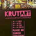 Krut'Art 2011