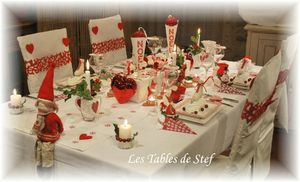 table de stef
