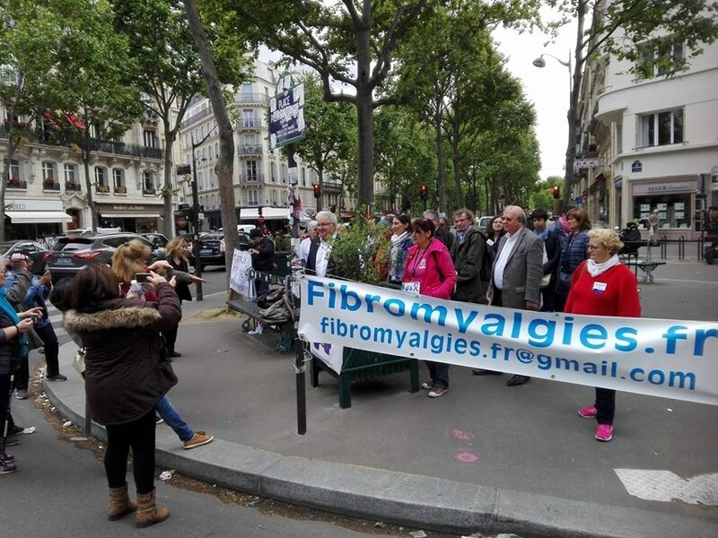 PARIS 12 MAI 2017
