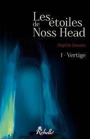 les étoiles de Noss Head Sophie Jomain