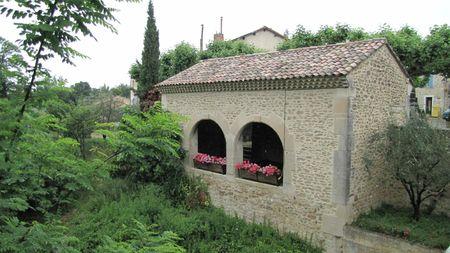 St-Pantaléon les vignes (2)