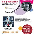 Art'm 2013 à auriol les 4 et 5 mai