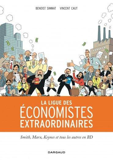 ligue-economistes-extraordinaires-tome-1-ligue-economistes-extraordinaires