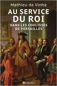 Les coulisses de #Versailles #ACDH