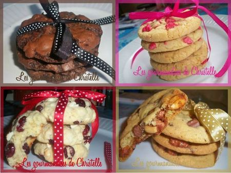 concours cookies