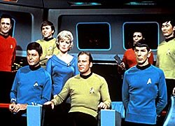 Star Trek : The Original Series