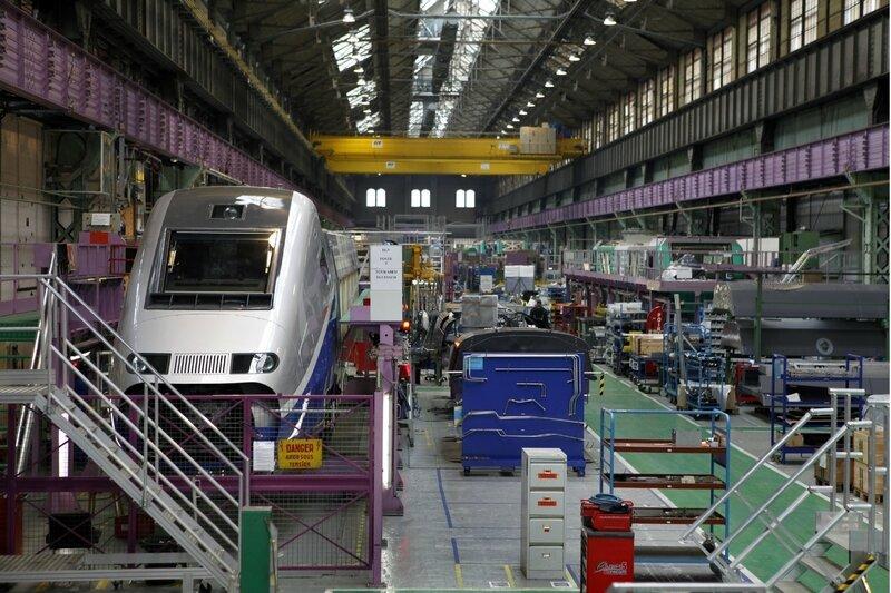 Alstom Belfort 2