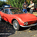 Moretti Fiat 850 special coup (Retrorencard octobre 2011) 01