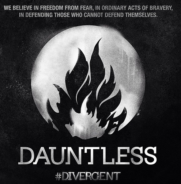 Dauntless-Faction