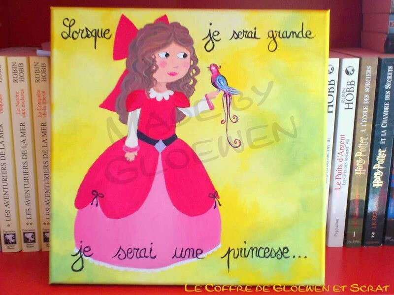 Illustration jeunesse princesse (5)