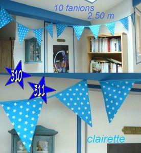 310-311 Clairette