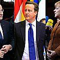 Les dirigeants européens se servent des cérémonies de la première guerre mondiale pour pousser à de nouvelles guerres