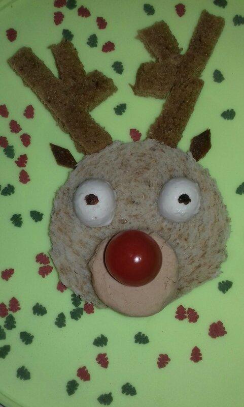 Noël renne apéritif 08