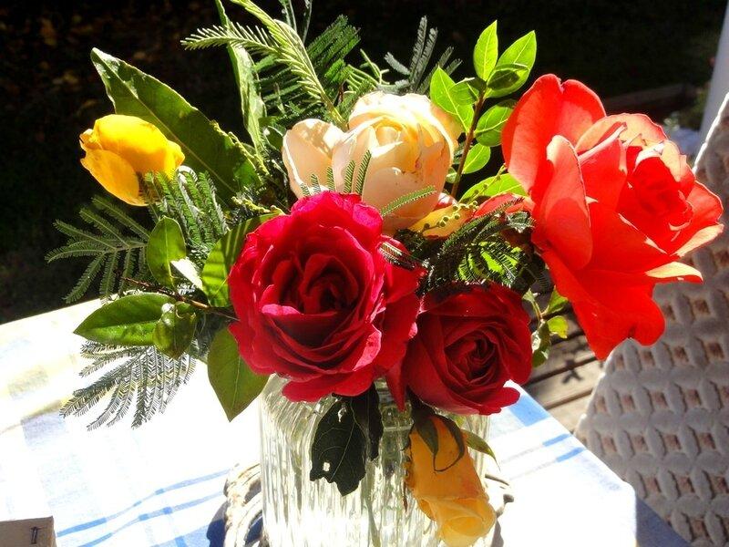roses Annie