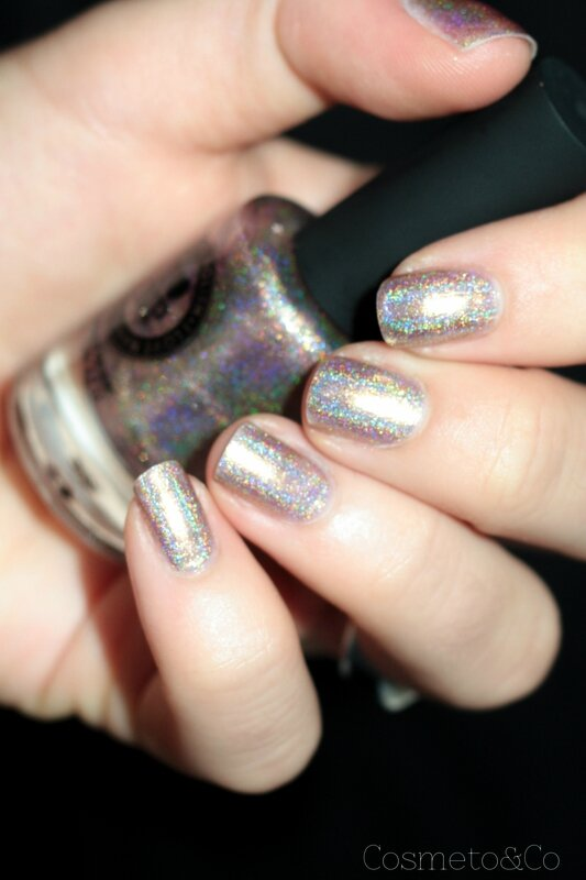 ILNP Iconic swatch-9