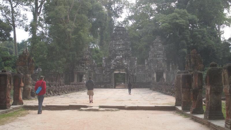 Preah Kanh 1