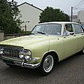 FORD Zodiac Mark III 1963 Hambach (1)