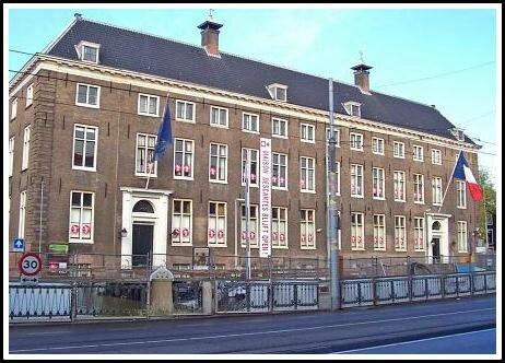MaisonDescartes Amsterdam