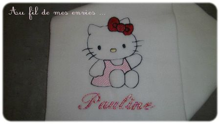 hello kitty pauline