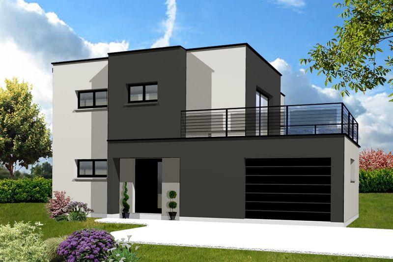 Prix de maison a construire faire construire une maison - Maison a construire prix ...