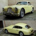 ASTON MARTIN - DB 2x4