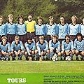 Football années 70-80