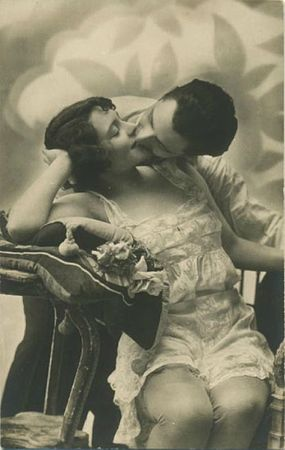 Vintage_couple_Stock_51_by_vintage_visions